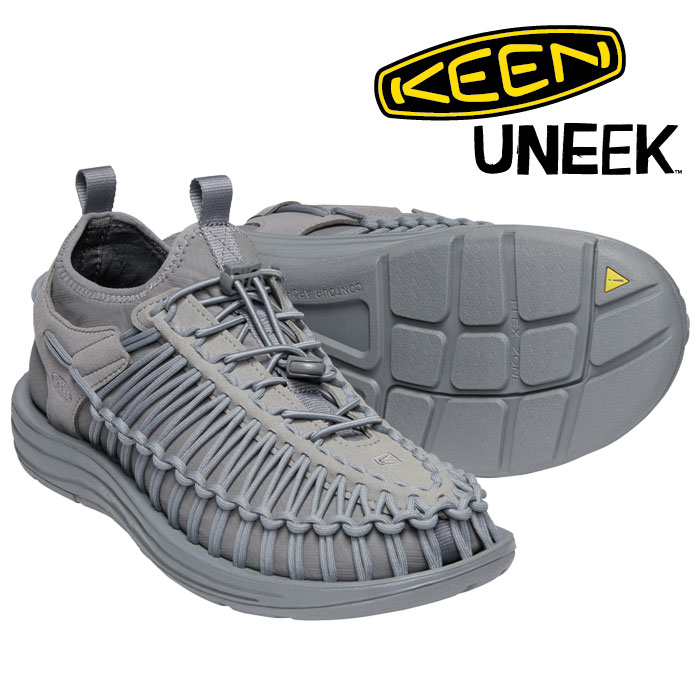 18FW KEEN(キーン) UNEEK HT(ユニーク エイチティー) 1019952 メンズシューズ