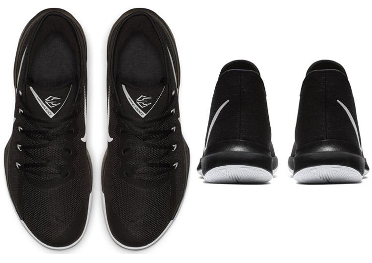 e091eefcf119 FZONE  Nike zoom evidence III AJ5904-002 men shoes spring of 2019 ...
