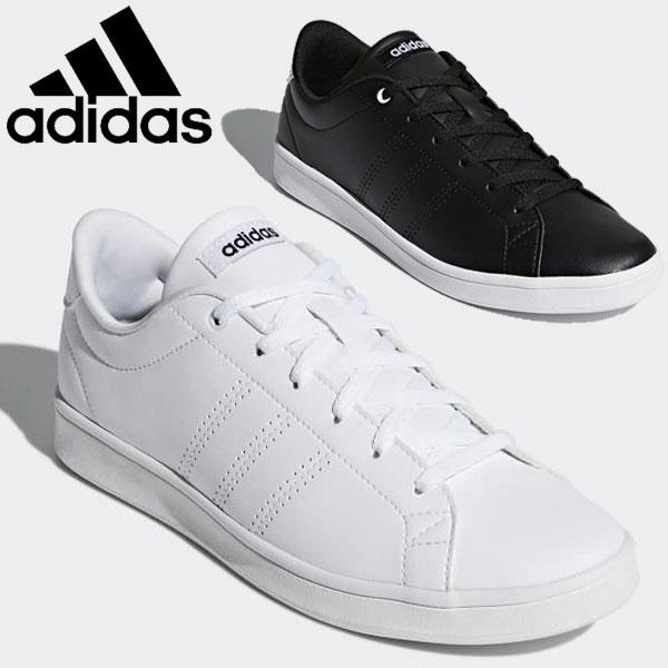 sports shoes a5661 4d2d6 Adidas sneakers shoes Lady s VALCLEAN QT W 18SS DB1370 DB1844 DB1853 DB1858  ...