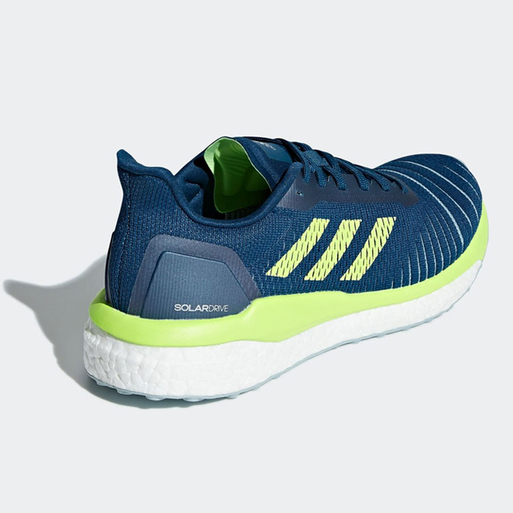 Adidas solar drive running shoes Lady's SOLAR DRIVE W BSX39 D97430 adidas
