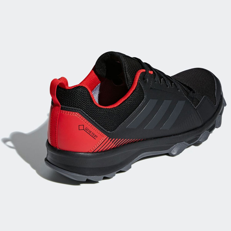 new product 3e084 9ad7b A guide model of the trail running that is available in the scene that is  wide from the town to the outdoor field. Gore-Tex version