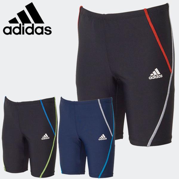 adidas swimming costume junior
