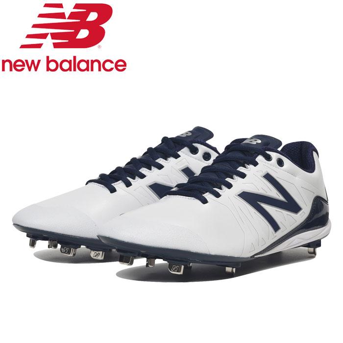 19SS New Balance(ニューバランス) AB100 ベースボール クリーツAB100WN32E メンズシューズ
