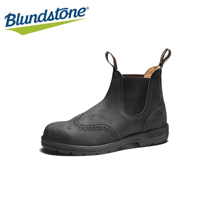 ブランドストーン サイドゴアブーツ オイルレザー BS1455009 Blundstone メンズ レディース シューズ
