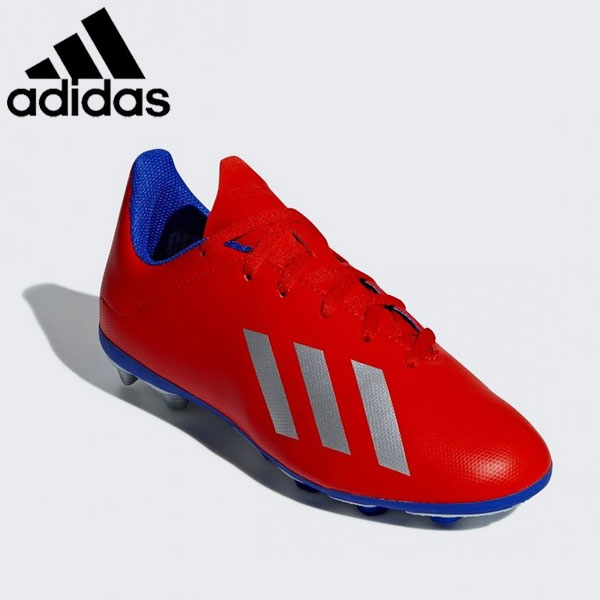 87ee2c77ff6d FZONE  Adidas X 18.4 AI1 J soccer shoes youth BTG86-BB9379