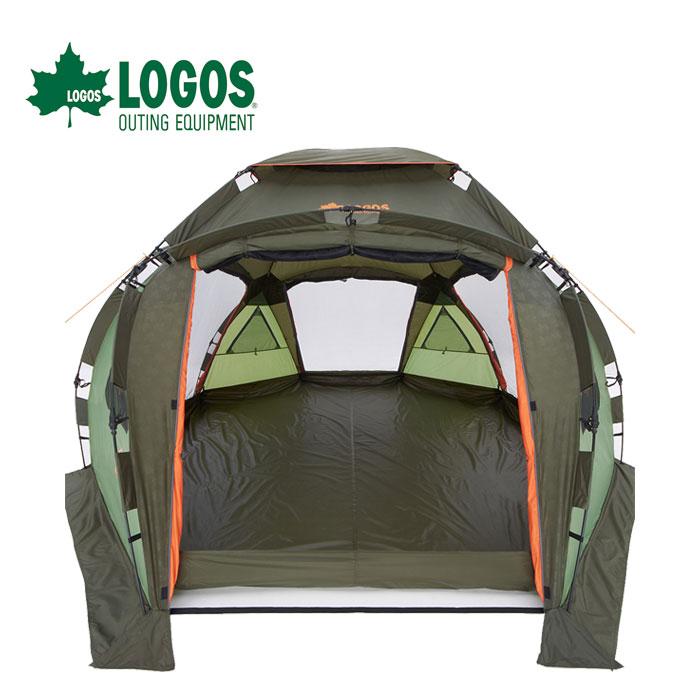 【ポイントアップ祭!】LOGOS ロゴス オクタゴン グランドシートテント 71459303