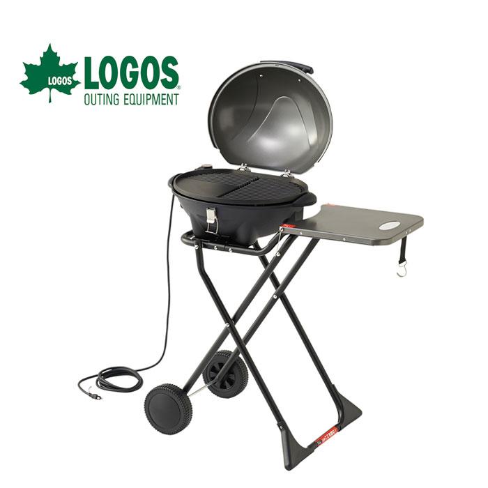 LOGOS ロゴス LOGOS BBQエレグリル 電気式バーベキューグリル 81060000