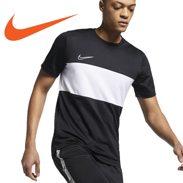 a10e15ee FZONE: Nike DRI-FIT academy GX S/S top AJ9999-010 men spring of 2019 ...