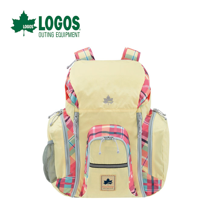 LOGOS ロゴス LOGOS 林間リュック レインカバー付き 88240112