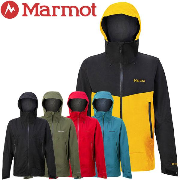マーモット Comodo Jacket ジャケット メンズ TOMNJK02