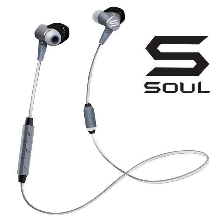 モダニティ SOUL RUN FREE PRO BIO ランニング Bluetooth ワイヤレス イヤフォン SL-1031