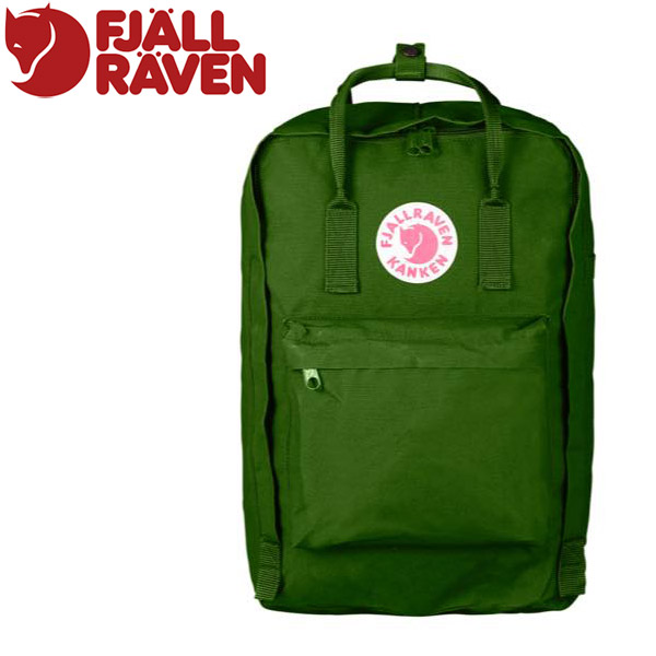 """フェールラーベン カンケン Kanken Laptop17"""" デイパック バックパック 27173-615 日本正規品"""