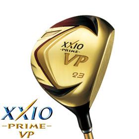 【2013モデル】ダンロップ XXIO(ゼクシオ)プライム VP フェアウェイウッド (03、05ウッド) VP2000 カーボン