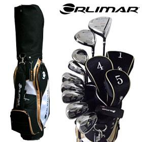 ORLIMAR オリマー ゴルフ メンズクラブ フルセット ORM-900