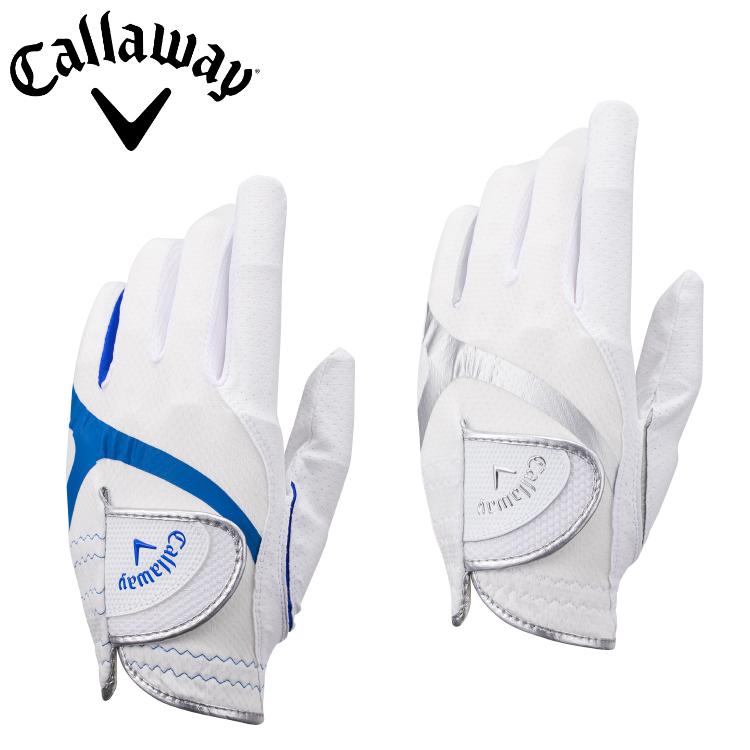 国産品 Callaway アウトレット キャロウェイ ゴルフ ハイパークール メンズ ゴルフグローブ JM 21 2021モデル 右利き 左手用