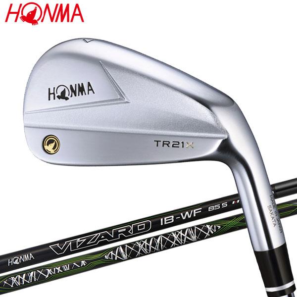出産祝い ホンマ アイアン VIZARD ゴルフ T//WORLD IB-WF TR21 X アイアン 5本セット VIZARD IB-WF カーボン【地域限定送料無料】, リビングプラス+:25f74fa8 --- heathtax.com