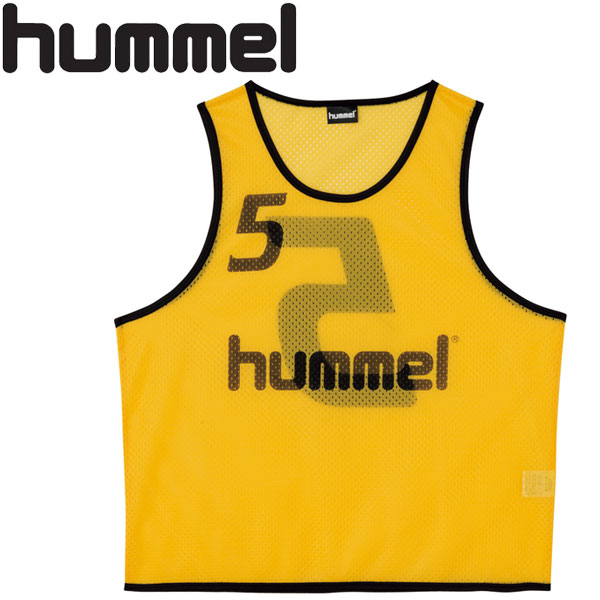ヒュンメル トレーニングビブス メンズ HAK6006Z-30