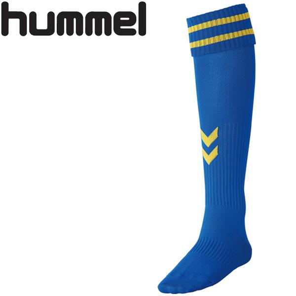 メール便送料無料 ヒュンメル hummel アウトレット サッカー 靴下 ソックス HJG7070J-6330 ジュニア 入荷予定 ゲームストッキング キッズ