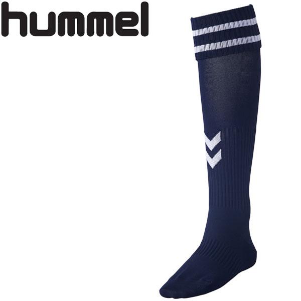 メール便送料無料 ヒュンメル hummel NEW サッカー 靴下 ソックス ゲームストッキング 全品送料無料 キッズ HJG7070J-7010 ジュニア