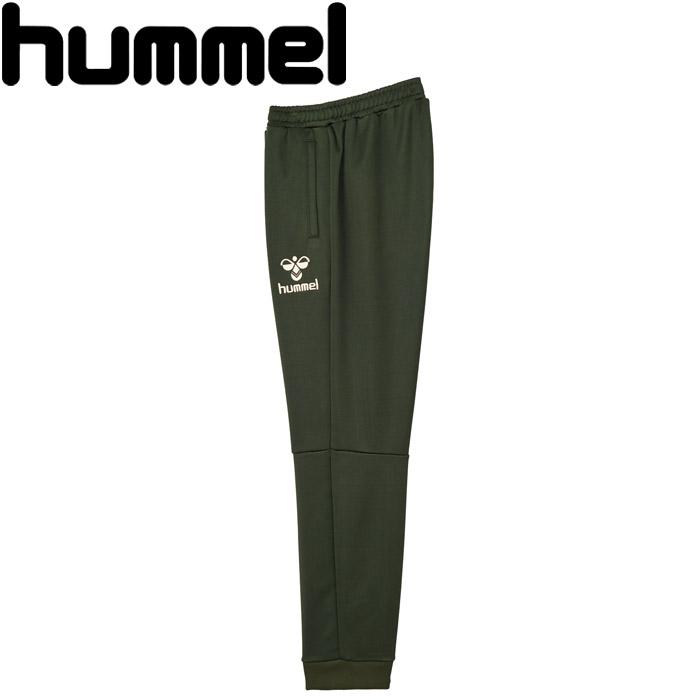 ヒュンメル サッカー hummel PLAY SWEAT PANTS スウェット パンツ HAP8214P-56