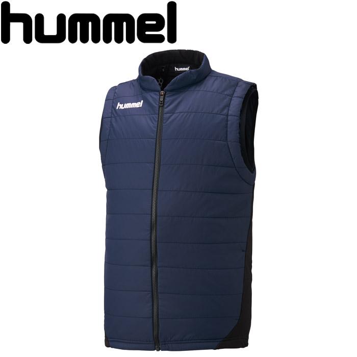 ヒュンメル サッカー パデッドトレーニングベスト HAT4061N-71