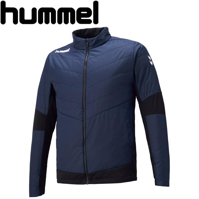 ヒュンメル サッカー パデッドトレーニングトップ HAT4061-71