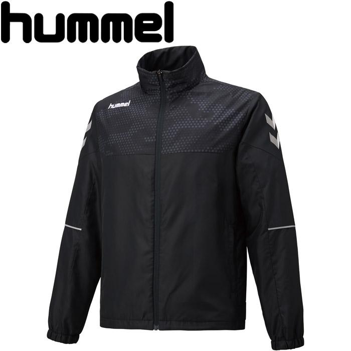 ヒュンメル サッカー ウィンドブレーカージャケット HAW2076-90