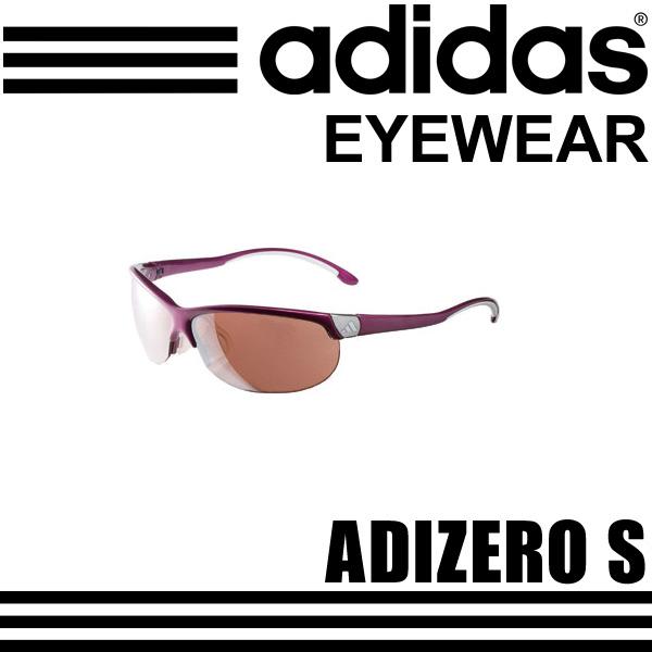 アディダス サングラス レディース A171 01 6059 ADIZERO S
