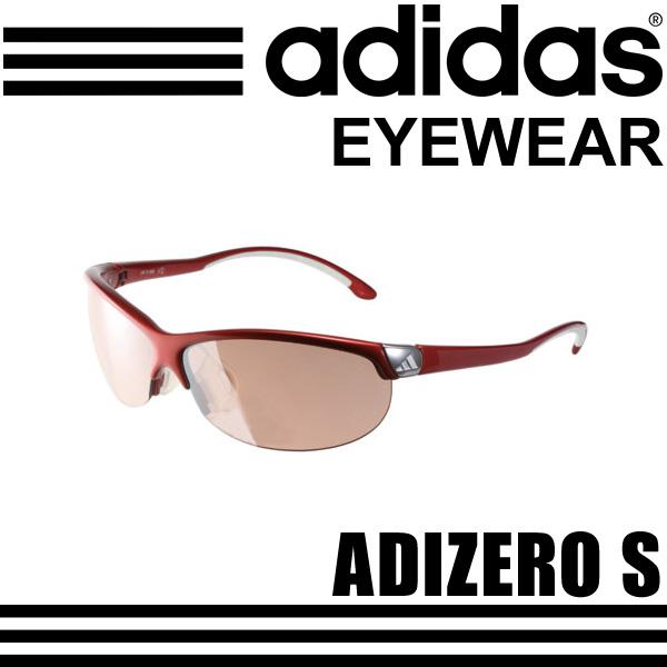 アディダス サングラス レディース A171 01 6065 ADIZERO S
