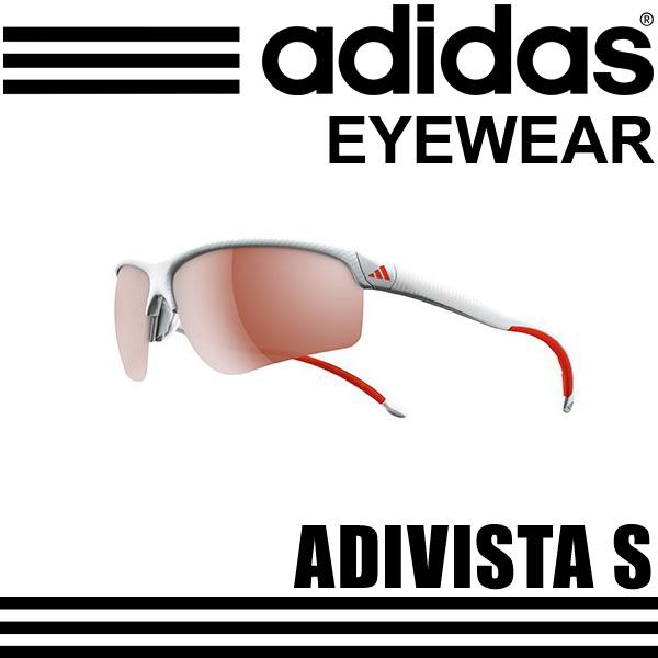アディダス サングラス レディース A165 01 6091 ADIVISTA S