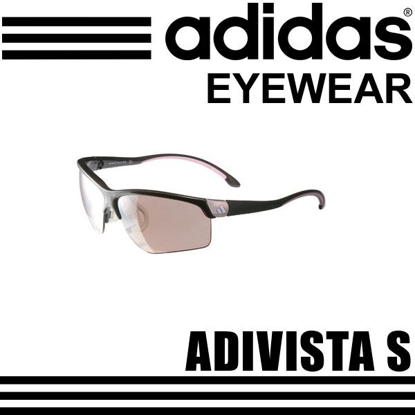 アディダス サングラス レディース A165 01 6073 ADIVISTA S