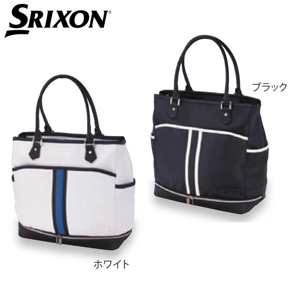 スリクソン トートバッグ GGB-S116 SRIXON 2018継続モデル