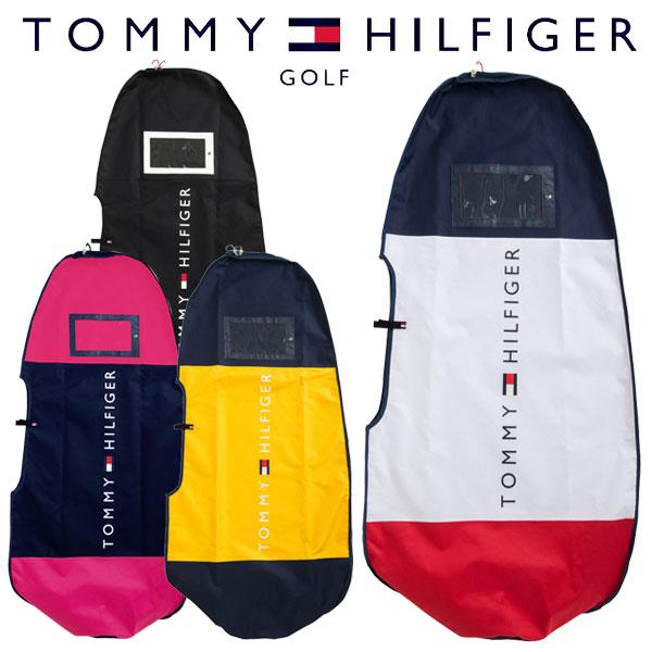 トミーヒルフィガー ゴルフ トラベルカバー THMG7SK2 2017春夏