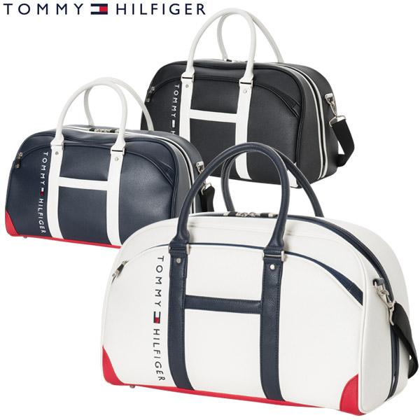 トミーヒルフィガー ゴルフ ボストンバッグ THMG7FB1
