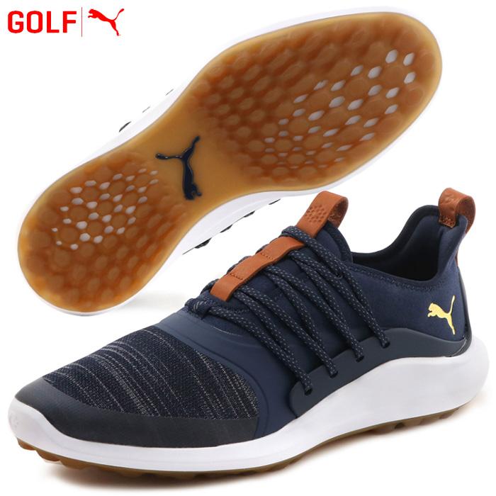 ○プーマ ゴルフシューズ メンズ ゴルフ イグナイト NXT ソーレース 192224 02 2019春夏