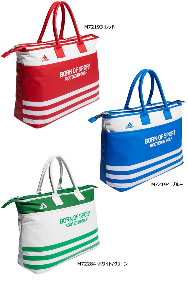 61fa26ec3263 Adidas golf men gap Dis 3 stripe tote bag autumn of 2018 winter AWU48