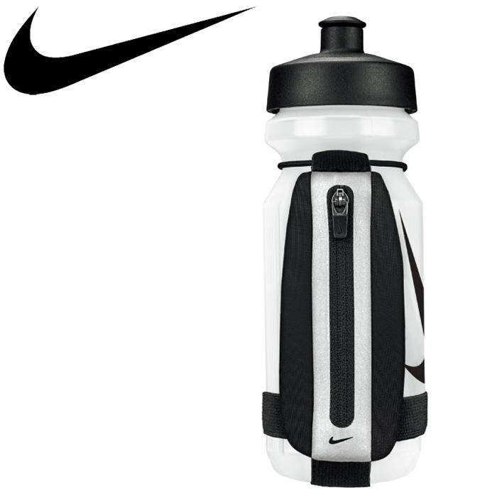 Nike minimal handheld bottle 22oz 650 ml RN9018 running water bottle NIKE 19SU