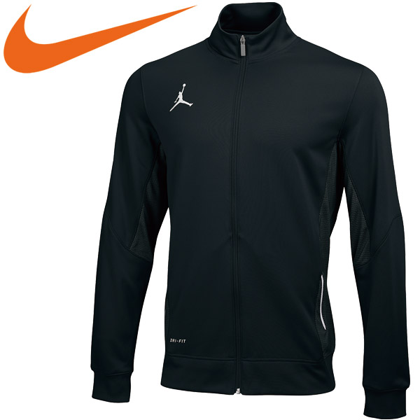 1dbcde2459ee FZONE  Nike basketball training suit men JORDAN flight team jacket ...