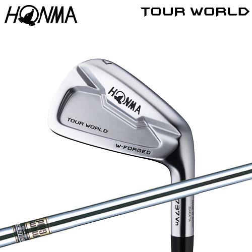 特価 ホンマ ゴルフ TW737 Vn アイアンセット アイアンセット Vn TW737 6本組(#5-10) ダイナミックゴールド スチールシャフト, 総合商社チャンピオン:bdbd8e17 --- sptopf.de
