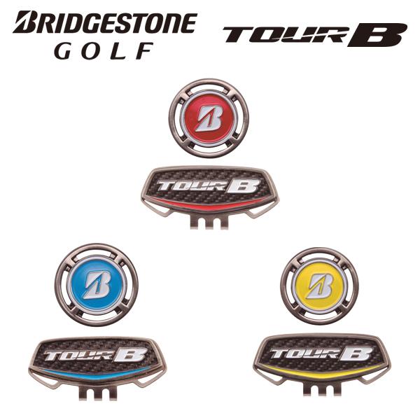 在庫一掃セールも開催中 メール便送料無料 ブリヂストン ゴルフ 低廉 セール GAG701 B TOUR キャップマーカー