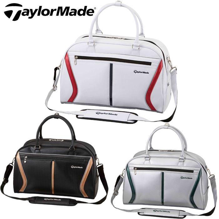 テーラーメイド ゴルフ ボストンバッグ KL979 TaylorMade 2018年モデル