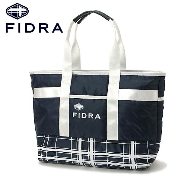 フィドラ トートバッグ FDA1334 2018春夏