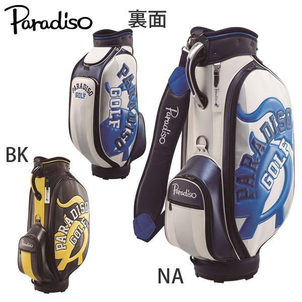 ブリヂストンゴルフ パラディーゾ キャディバッグ 9型 メンズカジュアルモデル メンズ CBA080