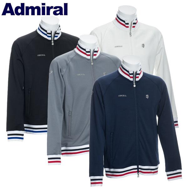 アドミラル ゴルフウェア メンズ ジャケット ADMA897 2018秋冬