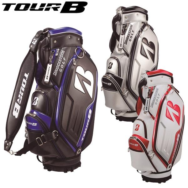 TOUR B ゴルフ キャディバッグ CBG901 2019年継続モデル