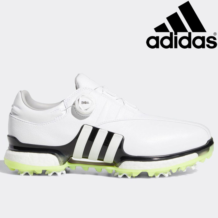 low priced 9e41b 3db7a Adidas golf shoes spikes men tour 360 EQT boa BB7874 TOUR360 EQT BOA 2019  spring and summer
