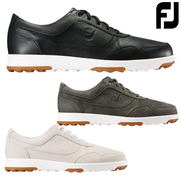 フットジョイ ゴルフシューズ メンズ Golf Casual ゴルフ カジュアル 2019年モデル