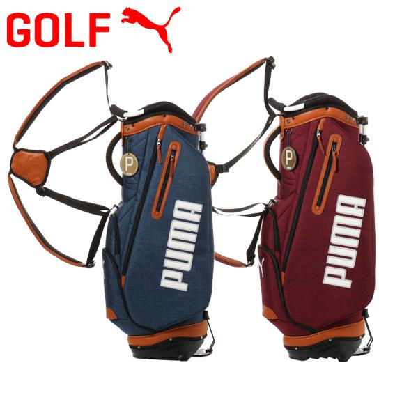 プーマ ゴルフバック ゴルフ スローバックCB 867780 2019モデル