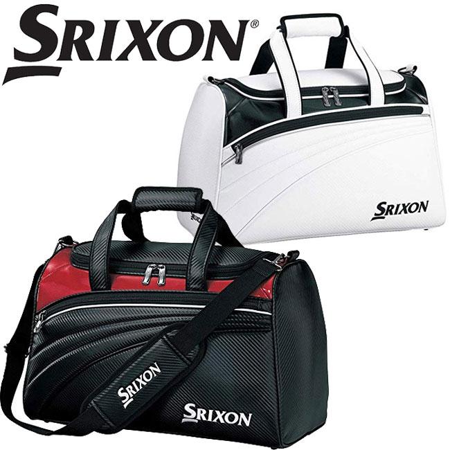 ダンロップ スリクソン ボストンバッグ GGB-S143 SRIXON 継続モデル