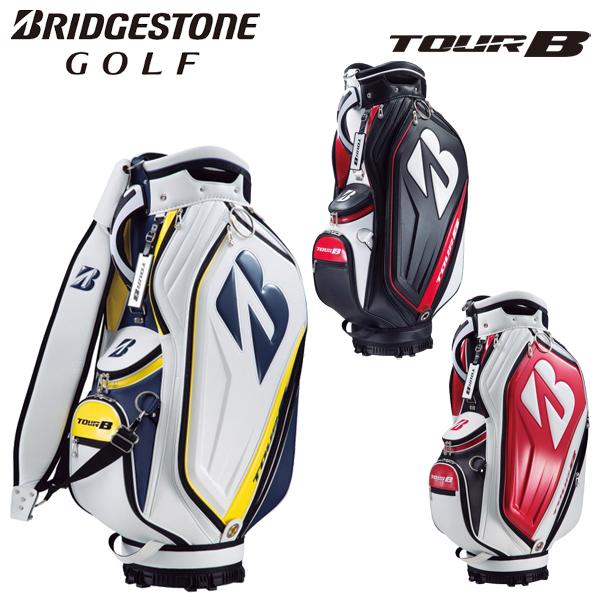 BRIDGESTONE TOURB ブリジストン ツアーB ブリヂストン ゴルフ TOUR B プロレプリカモデル CBG001 キャディバッグ 9.5型 2019モデル
